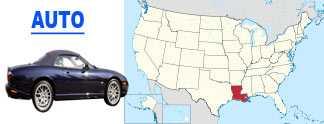 louisiana auto insurance