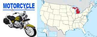 michigan motorcycle insurance