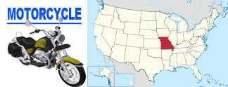 missouri motorcycle insurance