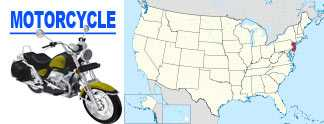 new jersey motorcycle insurance