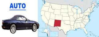 new mexico auto insurance