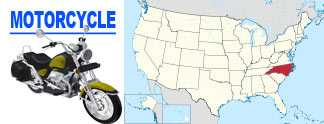 north carolina motorcycle insurance