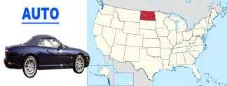 north dakota auto insurance