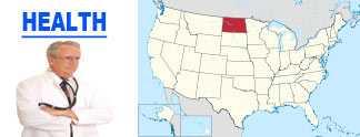 north dakota health insurance