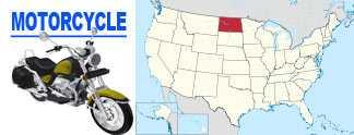 north dakota motorcycle insurance