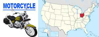 ohio motorcycle insurance