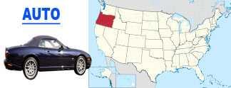 oregon auto insurance