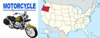 oregon motorcycle insurance