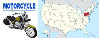 pennsylvania motorcycle insurance