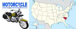 south carolina motorcycle insurance