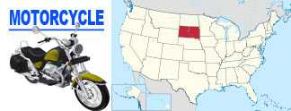 south dakota motorcycle insurance