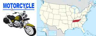 tennessee motorcycle insurance