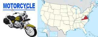 virginia motorcycle insurance