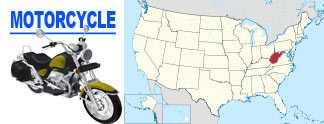 west virginia motorcycle insurance