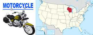 wisconsin motorcycle insurance