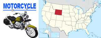 wyoming motorcycle insurance
