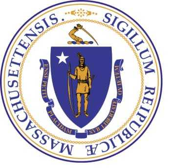 Massachusetts Motorcycle Insurance Seal