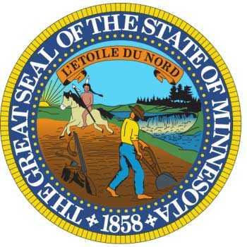 Minnesota Motorcycle Insurance Seal