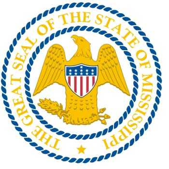 Mississippi Motorcycle Insurance Seal