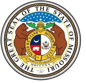 Missouri Motorcycle Insurance Seal