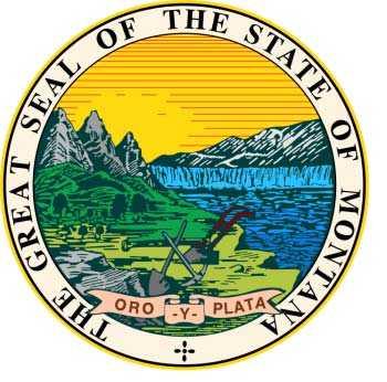 Montana Motorcycle Insurance Seal