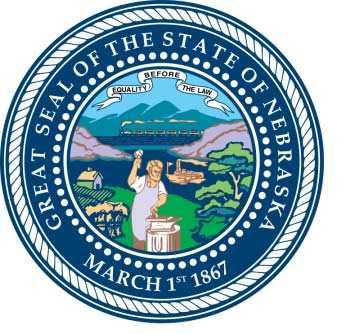 Nebraska Motorcycle Insurance Seal