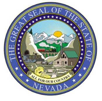 Nevada Motorcycle Insurance Seal