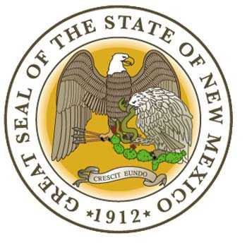 New Mexico Motorcycle Insurance Seal