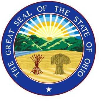 Ohio Motorcycle Insurance Seal