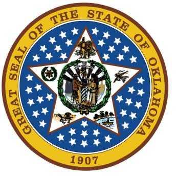 Oklahoma Motorcycle Insurance Seal