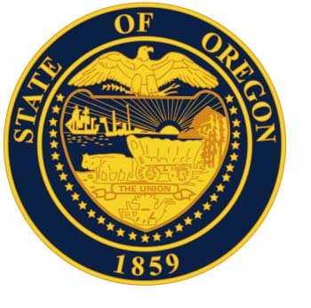 Oregon Motorcycle Insurance Seal