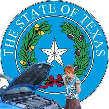 Texas Auto Insurance Quotes