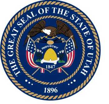Utah Motorcycle Insurance Seal