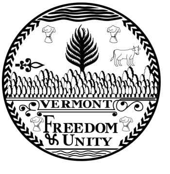 Vermont Motorcycle Insurance Seal